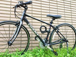 自転車の写真・画像素材[973328]