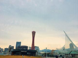 港の写真・画像素材[973344]