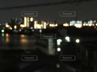 夜景の写真・画像素材[954682]