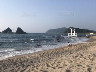 ビーチの写真・画像素材[1319778]