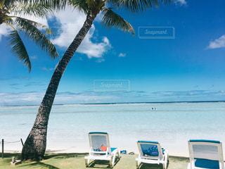 グアムの海の写真・画像素材[1651962]