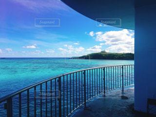 グアムの海の写真・画像素材[1651973]