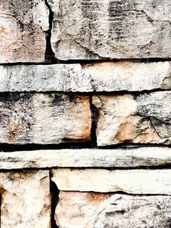石の壁の写真・画像素材[922348]