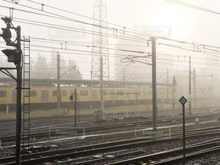 列車の写真・画像素材[926047]