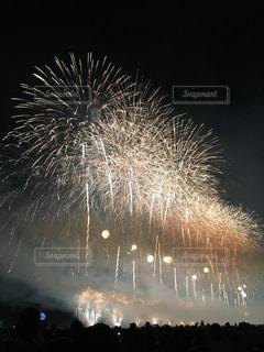 花火の写真・画像素材[924302]