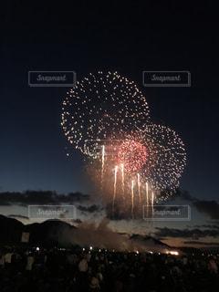 花火の写真・画像素材[924306]
