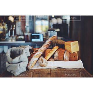 アートなパンたちの写真・画像素材[939481]