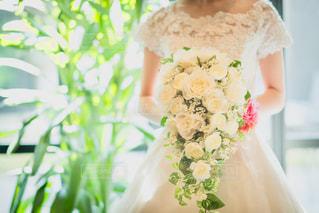 結婚式の写真・画像素材[929859]