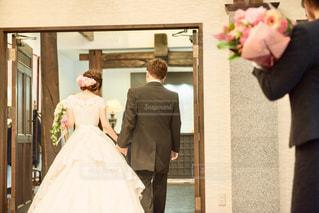 結婚式の写真・画像素材[929879]