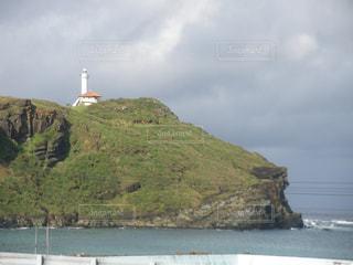 西崎灯台の写真・画像素材[926397]