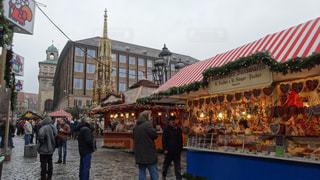 クリスマスマーケット ニュルンベルク - No.926154