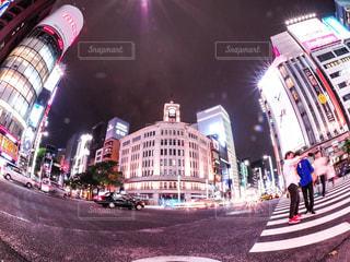 街並みの写真・画像素材[591795]