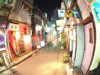 新宿の写真・画像素材[591875]