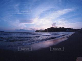 海の写真・画像素材[591968]