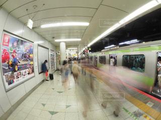 駅の写真・画像素材[592335]