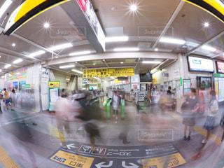駅の写真・画像素材[592360]