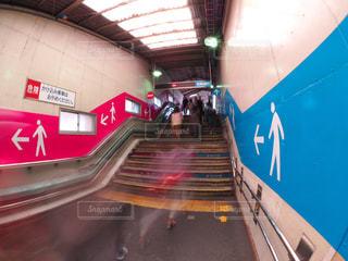 階段の写真・画像素材[593381]