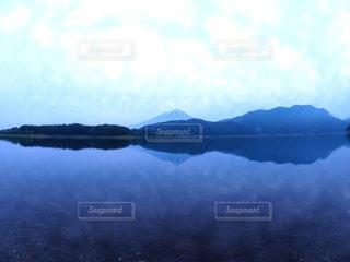 富士山の写真・画像素材[600801]