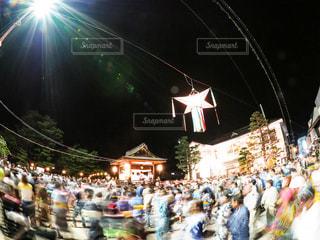 祭りの写真・画像素材[647762]