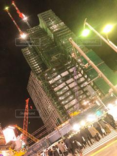 渋谷開発の写真・画像素材[1190277]