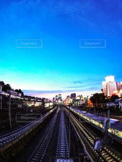 鶯谷駅の写真・画像素材[1224528]