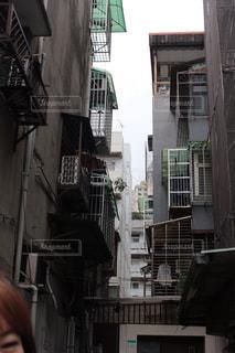 都市の毎日の写真・画像素材[928911]