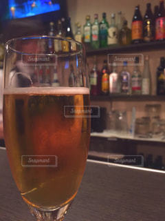 飲み物の写真・画像素材[127556]