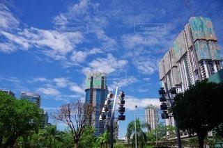 街並みの写真・画像素材[29387]