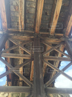 錦帯橋の裏 - No.931148