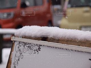 雪の写真・画像素材[333267]