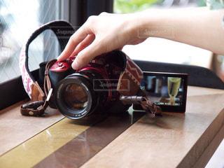 カフェの写真・画像素材[336669]