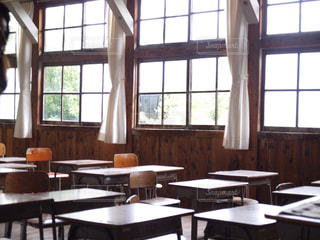 校舎 - No.342828
