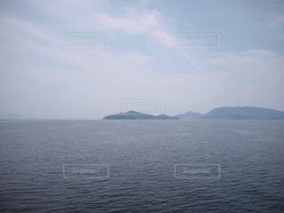 海の写真・画像素材[376204]