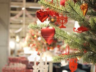クリスマス ツリーの写真・画像素材[865103]