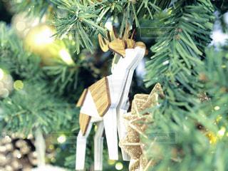 クリスマス飾りの写真・画像素材[907959]