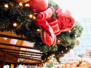クリスマス オーナメントの写真・画像素材[907983]
