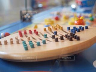 カラフルゲーム - No.1000104