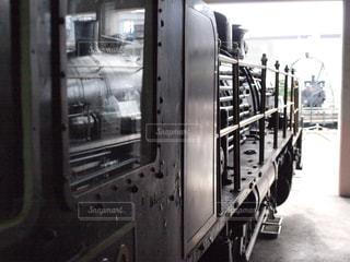 機関車の写真・画像素材[1004910]