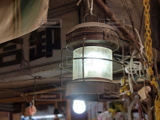 ランプ - No.1004950