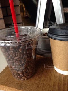 コーヒーの写真・画像素材[1032137]