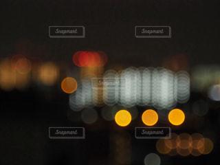 夜の写真・画像素材[1100914]