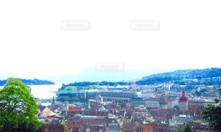 大都市の風景の写真・画像素材[1150615]