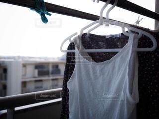 洗濯物の写真・画像素材[1182095]