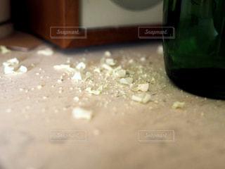 近くにワインのグラスの - No.1183875