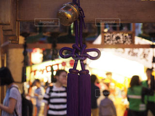 お祭りの写真・画像素材[1186694]