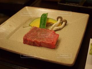 ステーキの写真・画像素材[1210017]