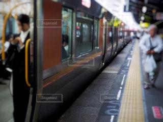 電車の写真・画像素材[1236908]