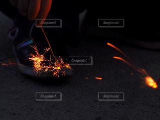 花火の写真・画像素材[1290809]