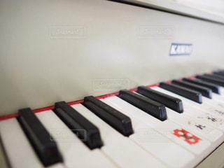 ピアノの写真・画像素材[1450600]