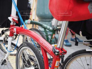 自転車の写真・画像素材[1469476]